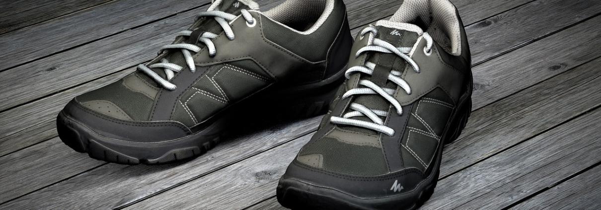 schoenen voor steunzolen