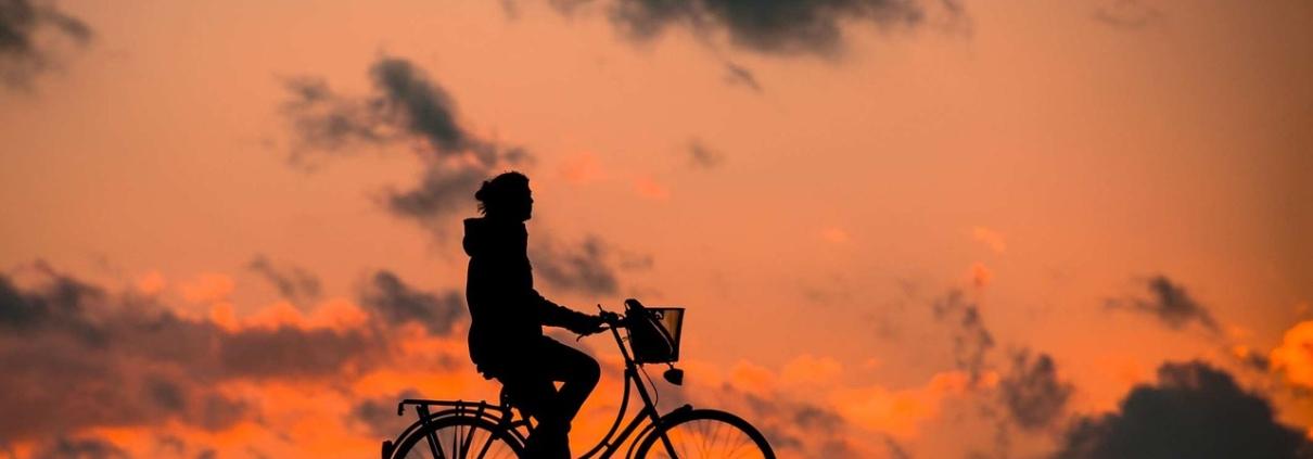 pijn bij fietsen